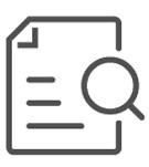 Berichte Icon