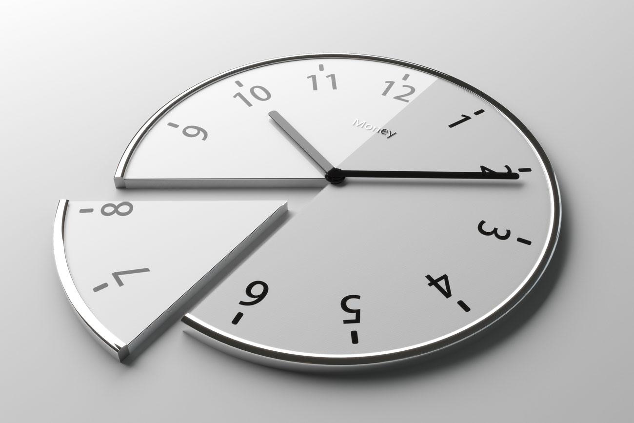 Teilzeit Arbeitszeitmodelle