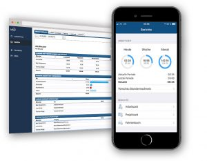 timr Dashboards